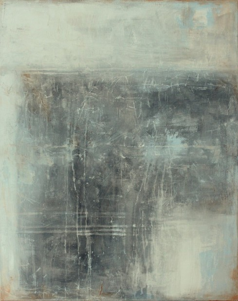 Christian Hetzel - Grey painting [1]
